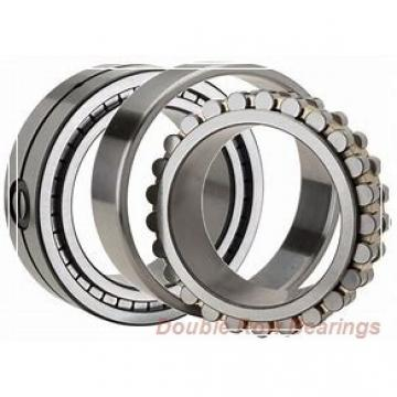 NSK  M231649D/M231610+K DOUBLE-ROW BEARINGS