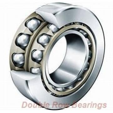 NSK  EE126097/126151D+L DOUBLE-ROW BEARINGS