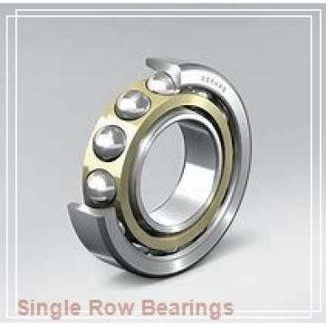 8575/8522 Single row bearings inch