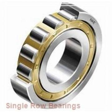 82587/82950 Single row bearings inch