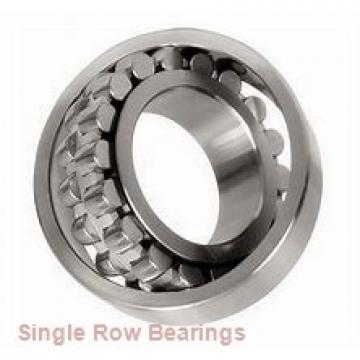 48290/48220 Single row bearings inch
