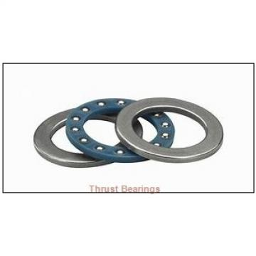T163 THRUST BEARINGS – TYPES TTC, TTCS AND TTCL