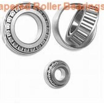 567-S 563D Tapered Roller bearings double-row