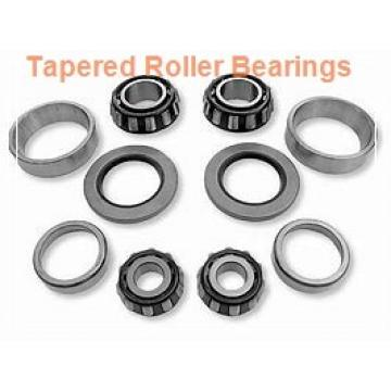 786 773D Tapered Roller bearings double-row