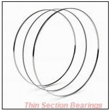 NC070XP0 Thin Section Bearings Kaydon