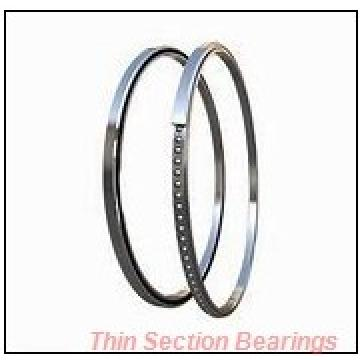 JB030XP0 Thin Section Bearings Kaydon