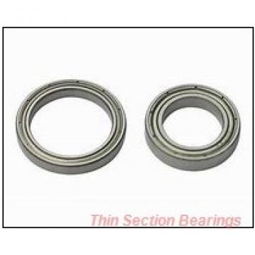 KD080XP0 Thin Section Bearings Kaydon