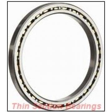 KD080CP0 Thin Section Bearings Kaydon