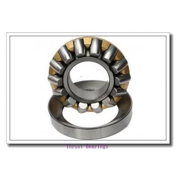 F21063C THRUST BEARING TYPES TTDWK AND TTDFLK