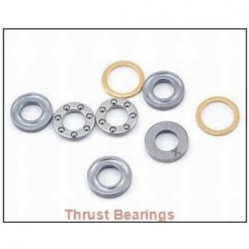 T126A THRUST BEARINGS TYPES TTSP, TTSPS AND TTSPL