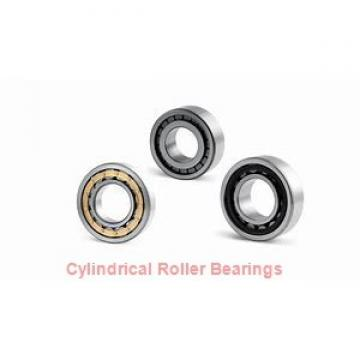 81134 Thrust cylindrical roller bearings