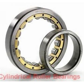 91/500 Thrust cylindrical roller bearings