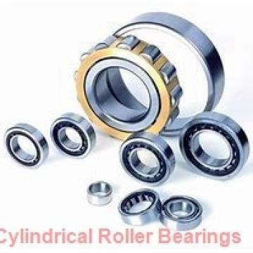 81184 Thrust cylindrical roller bearings