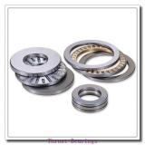 T770DW THRUST BEARING TYPES TTDWK AND TTDFLK